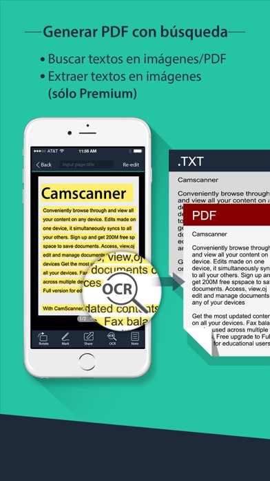 download CamScanner apps 1