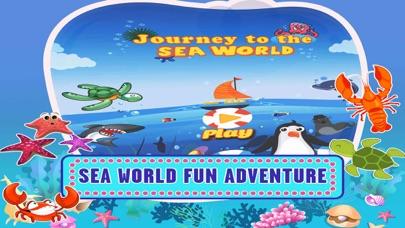Journey To Sea World Pro
