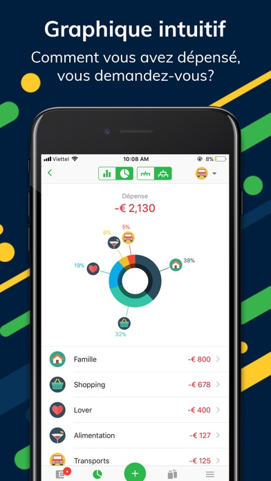 download Money Lover +: Expense Tracker apps 8