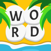 Word Weekend - Connect Letters