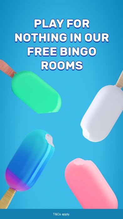 Iceland Bingo screenshot four