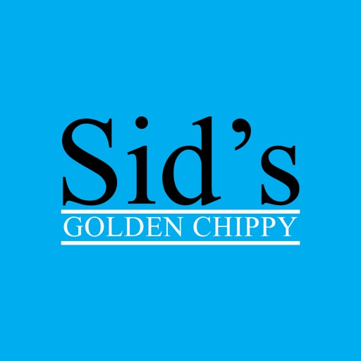 Sids Golden Chippy