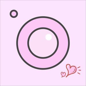 Juicy Pinks - Cutie Girls Cam app