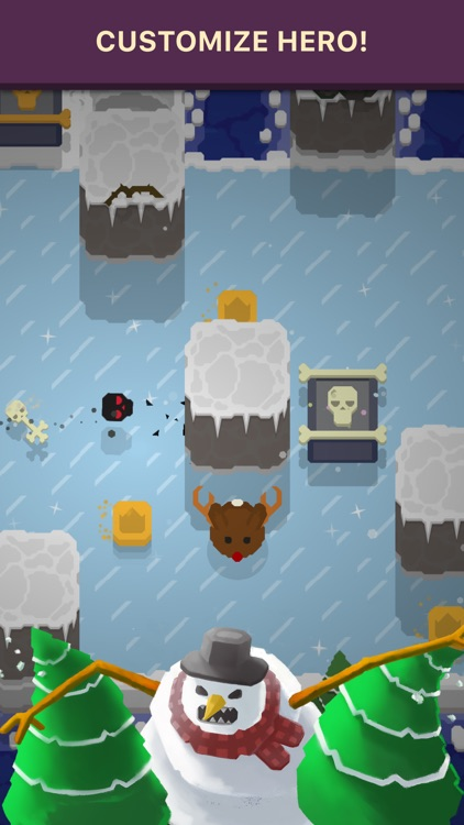 King Rabbit screenshot-3