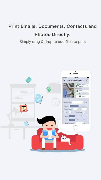 Quick Print Cloud Universal screenshot-3