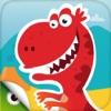 Planet Dinos - iPadアプリ