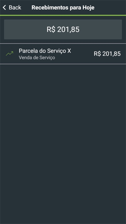 YpControl Finanças screenshot-3
