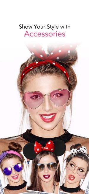 Youcam Makeup скачать на Айфон