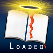 Touch Bible Loaded app review