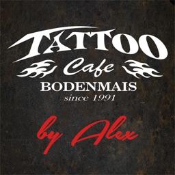 Tattoo by Alex