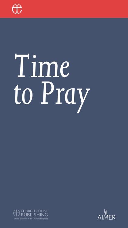 Time to Pray screenshot-4