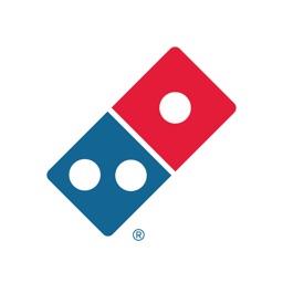 Domino's Pizza Belgium for iPad