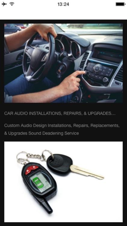 Boston Audio Design by Shore GmbH