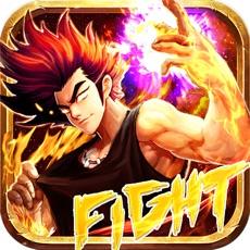 Activities of Arcade Fight - fighting game