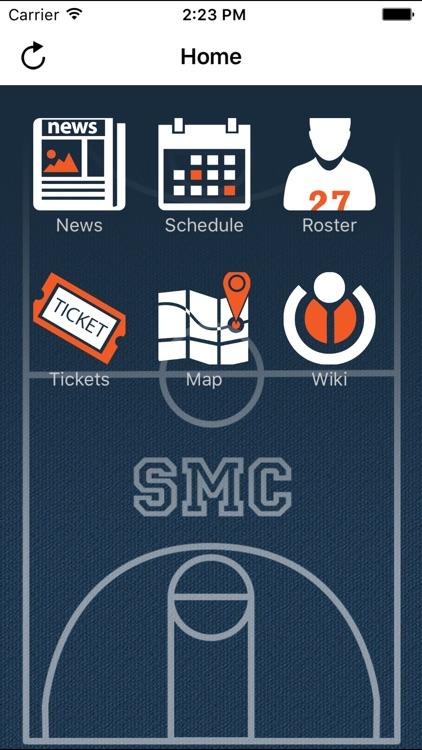 Basketball-Saint Mary's Gaels