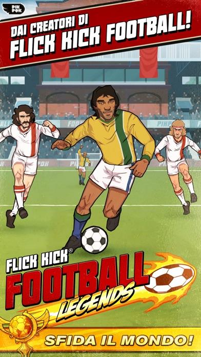 Flick Kick Football Legends