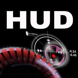 a.IRON HUD