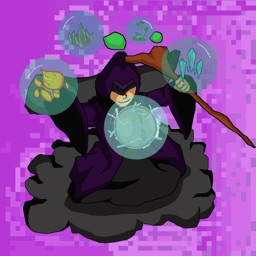 Frontier Heroes - Color Match