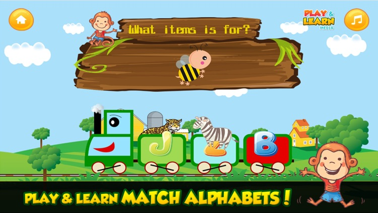 little learners learning games