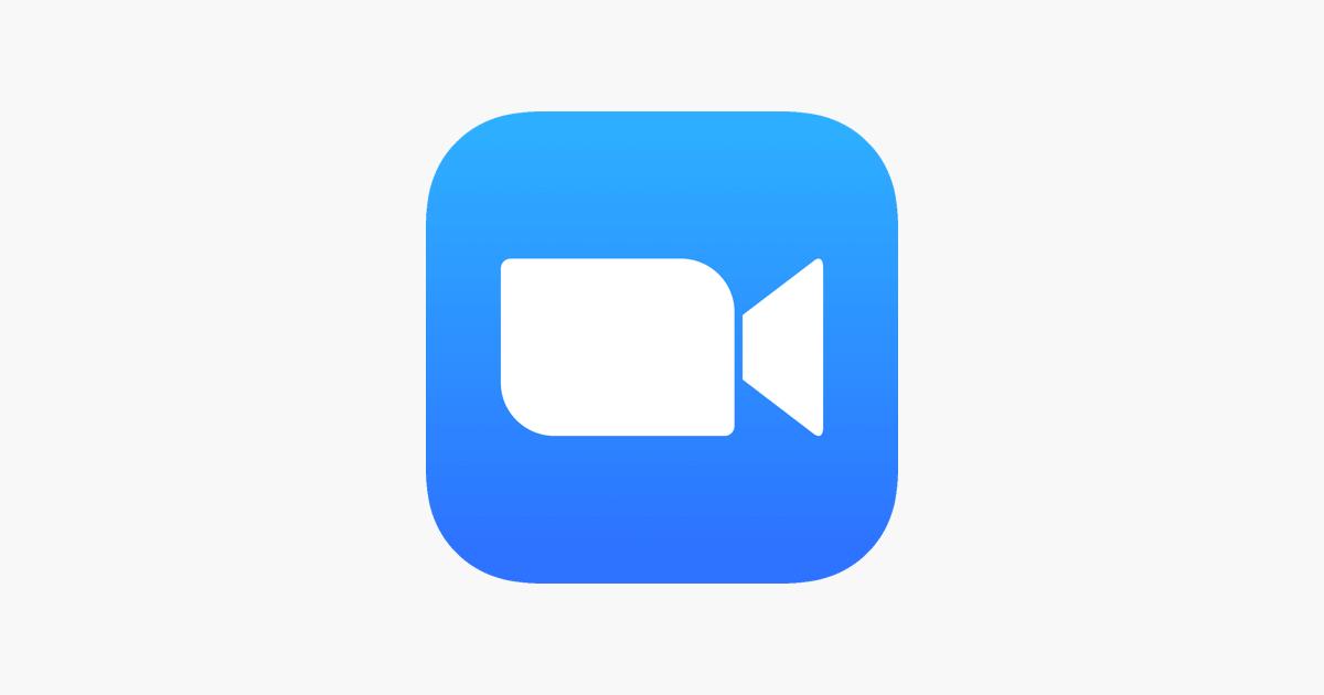 Zoom Cloud Meetings En App Store