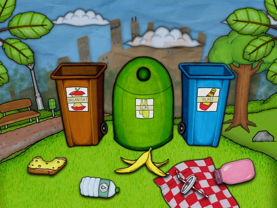 Ducklas: It's Recycling Time screenshot 8