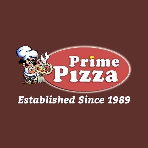 Prime Pizza Moston