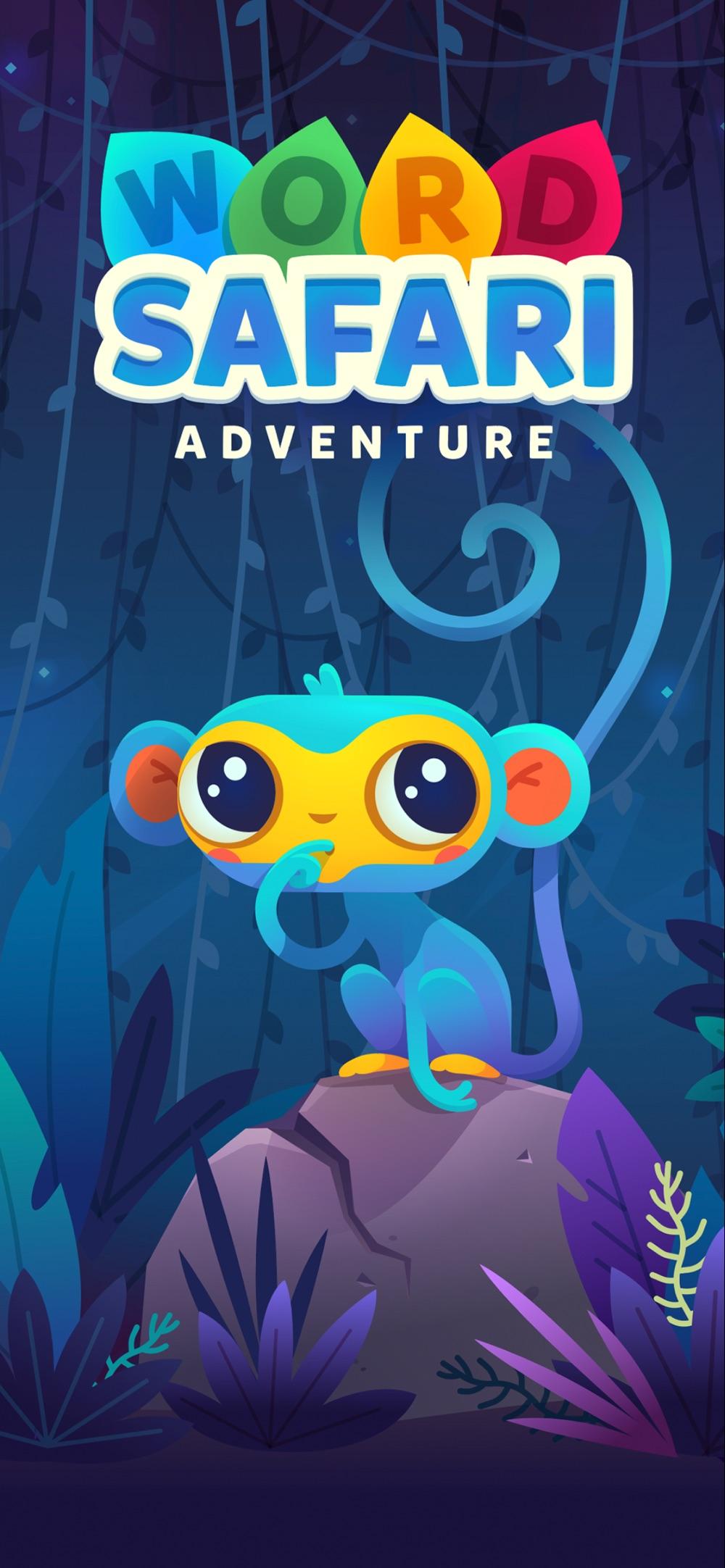 Word Safari Adventure hack tool