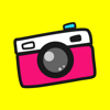KaKa カメラ - 自撮りフィルタ & 美肌加工