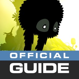 The Official Guide to BADLAND – iPad Edition