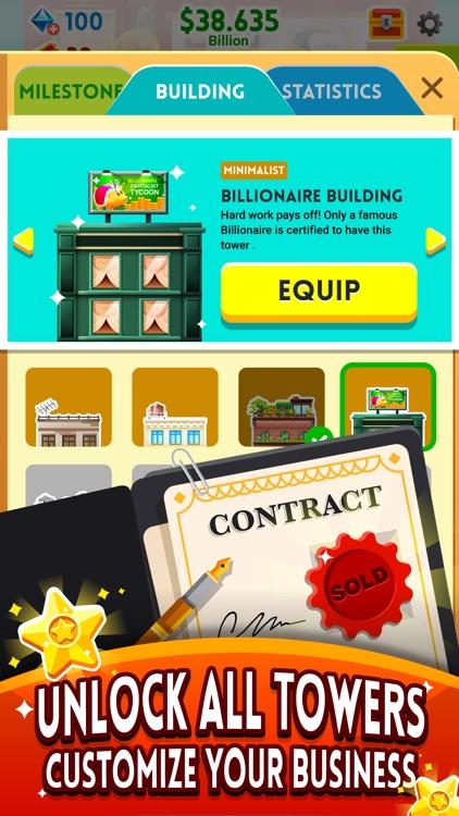 Cash, Inc. Fame & Fortune Game screenshot-4