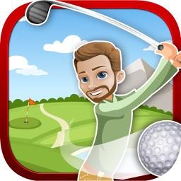 Dude Perfect Golf Challenge