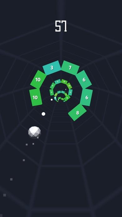 Vortex Shooter screenshot 1