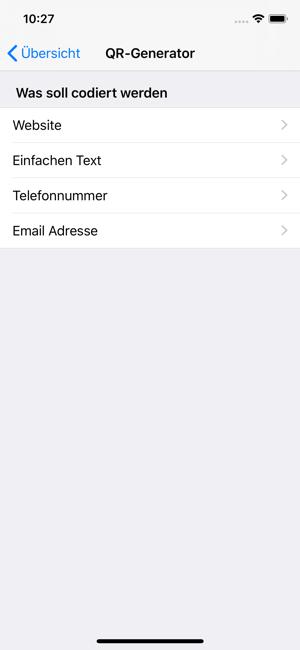 Aplikacja Iscan Barcode W App Store