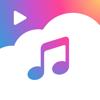 Cloud Music Player - offline
