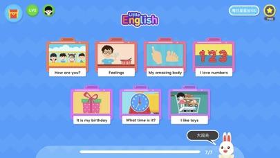 小小英语-儿童学英语启蒙游戏乐园 2