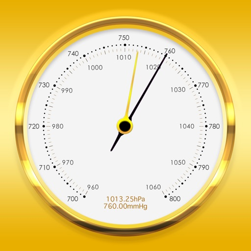 E-Barometer
