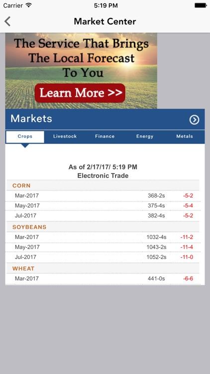 AgWeb News & Markets screenshot-3