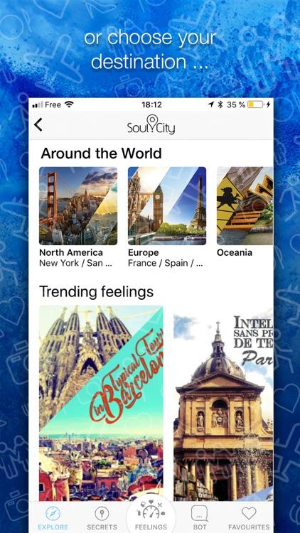 Soul.City - City Guide App screenshot-4