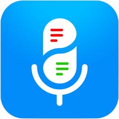 Sprachübersetzer Speak-On