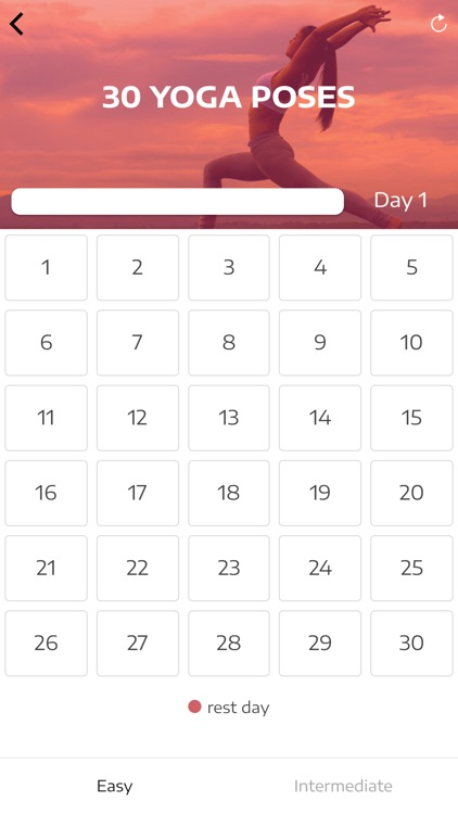 Yoga Workouts for Weight Loss screenshot-4