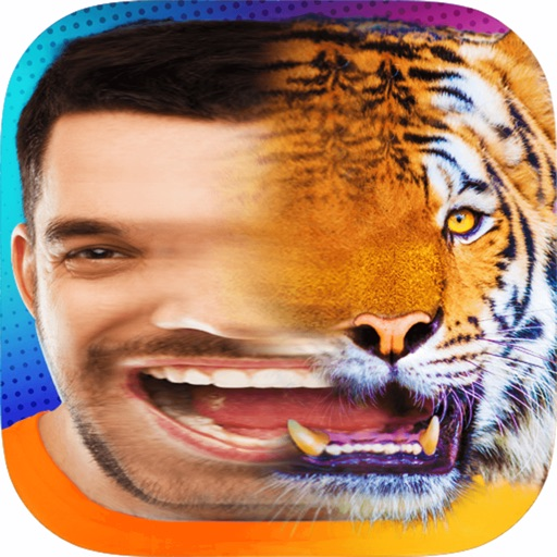 PicMorph - Morph Faces iOS App