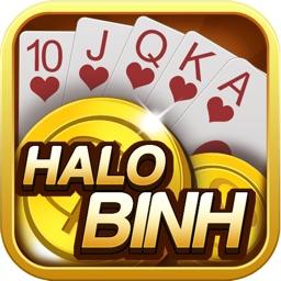 Halo Binh - Game Bài Mậu Binh