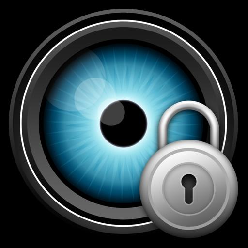 Camera Lock