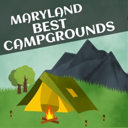 Maryland Best Campgrounds