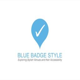 BlueBadgeStyle