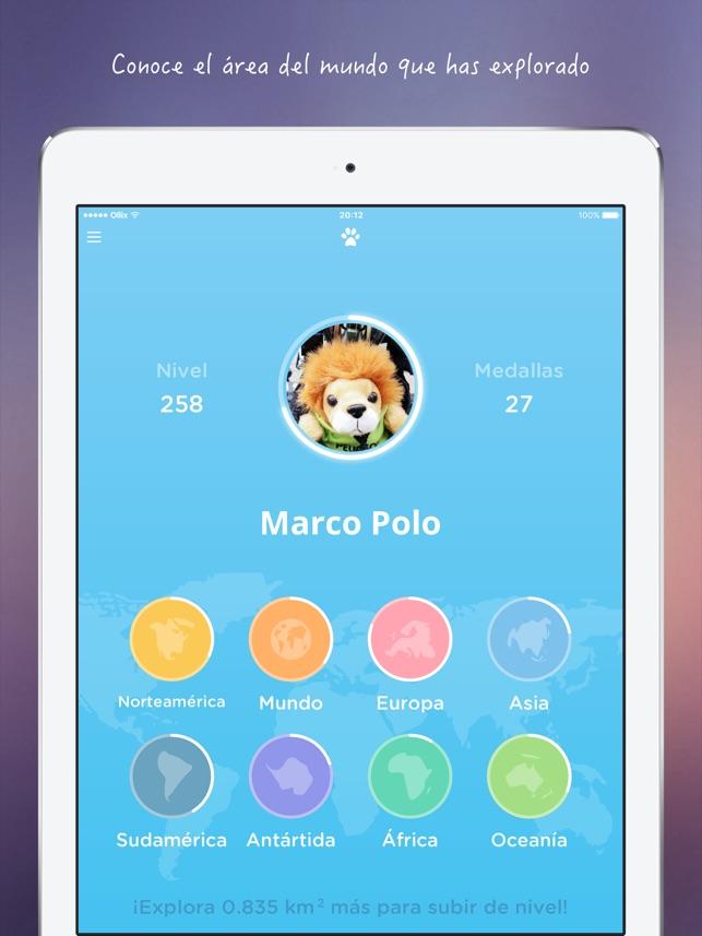 Fog of World en App Store