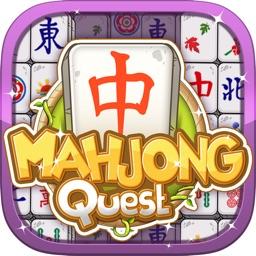 Mahjong Quest - Majong Tiles