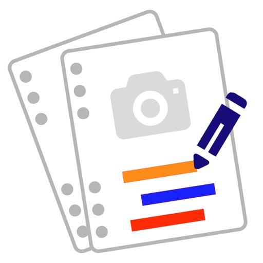 わたしの写真暗記帳