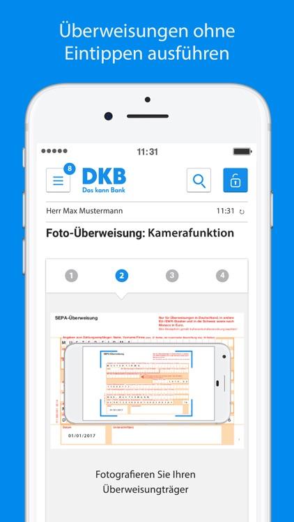 DKB-Banking