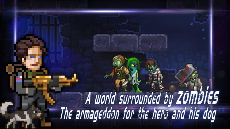 Escape Zombie Land screenshot-0